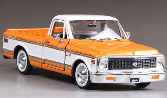 diecast chevy pickup truck toy models buy toys chevy pickup online. Black Bedroom Furniture Sets. Home Design Ideas