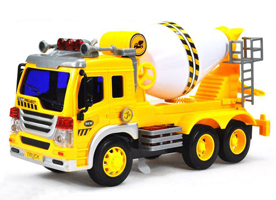 Mixer Truck Toy : Buy mixer truck toys models at diecast trucks for